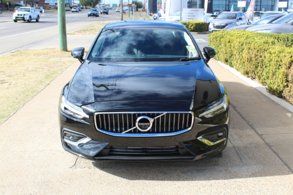 2019 MY20 Volvo S60 (No Series) T5 Inscription Sedan Image 2