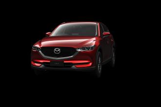 2020 Mazda CX-5 KF2W7A Maxx Sport Other Image 3