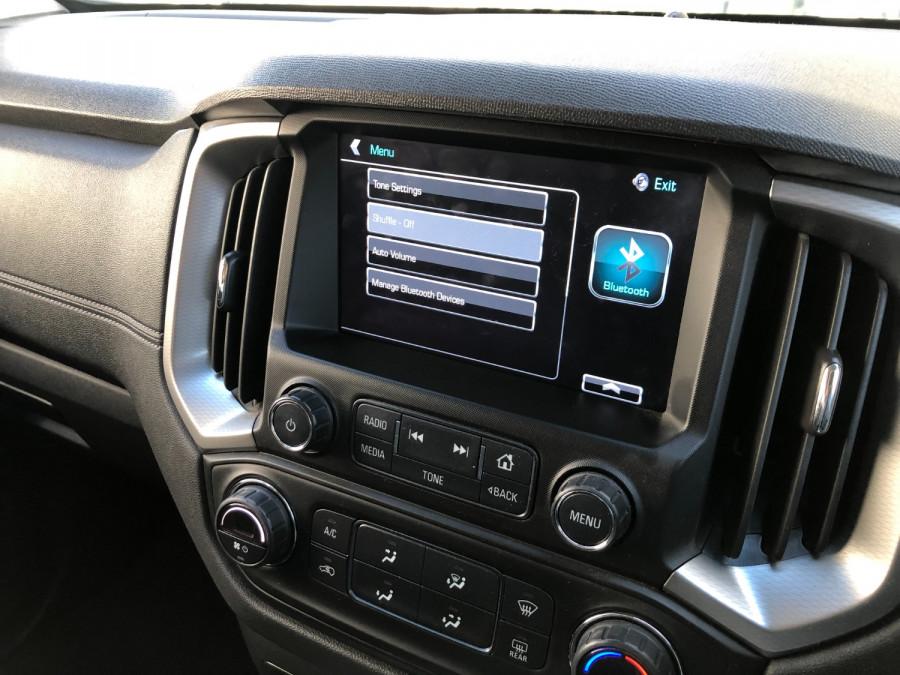 2018 Holden Trailblazer RG MY18 LTZ Suv Image 19