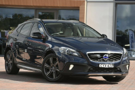 Volvo V40 Cross Country T5 Adap Geartronic AWD Luxury M Series MY16