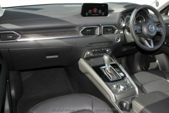 2020 Mazda CX-5 KF GT Suv Image 5