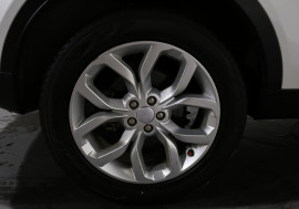 2016 Land Rover Discovery Sport Land Rover Discovery Sport Td4 Hse Auto Sport Td4 Hse Suv