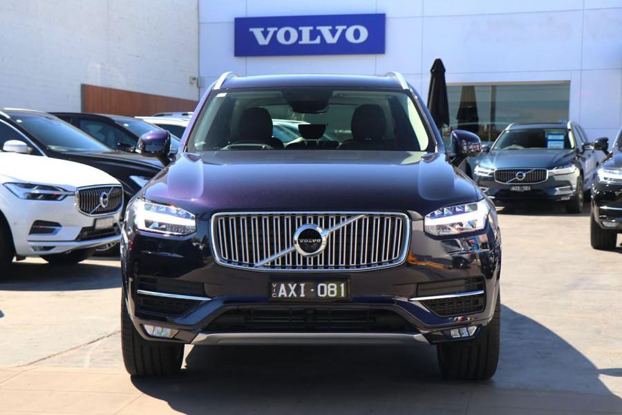 2019 Volvo XC90 L Series D5 Inscription Suv Mobile Image 1