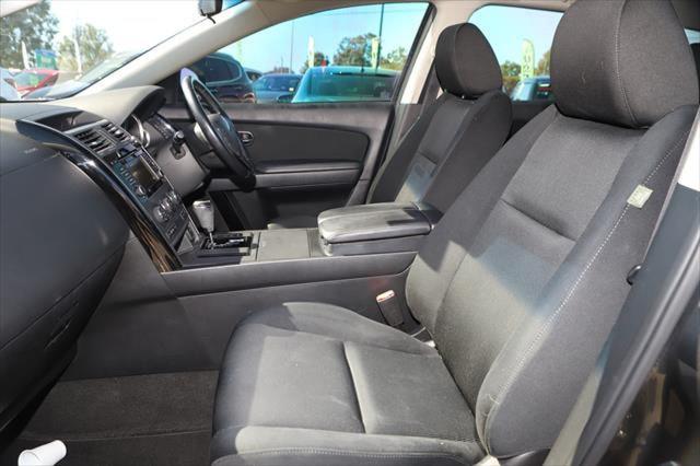 2015 Mazda CX-9 TB Series 5 Luxury Suv Image 9
