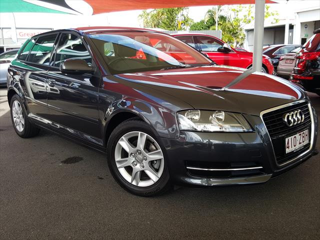 Audi A3 TDI - Attraction