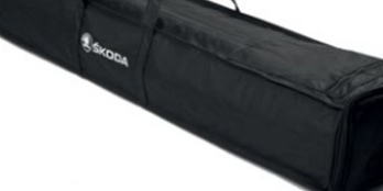 Roof rack storage bag