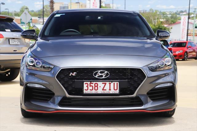 2019 Hyundai I30 PDe.3 MY20 N Performance Hatchback Image 5