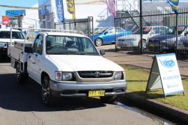 Toyota HiLux LN172R MY02