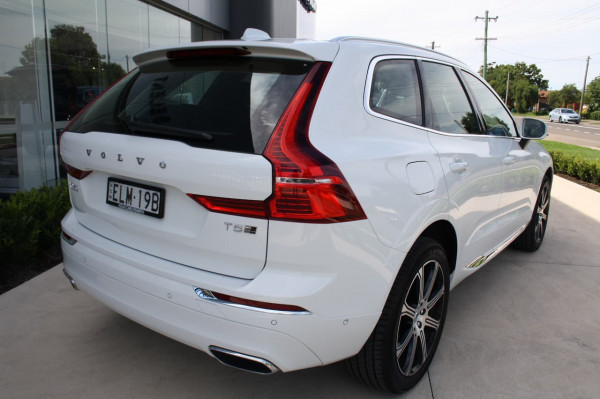2020 Volvo XC60 (No Series) MY20 T5 Inscription Suv Image 5