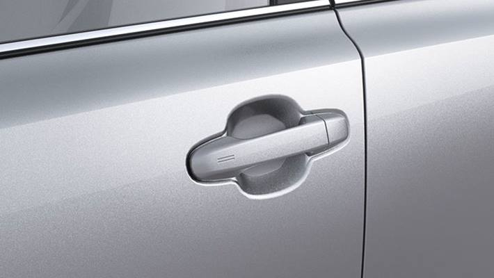 Door Handle Protection Film