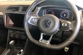 2019 MY20 Volkswagen Tiguan 5N 162TSI Highline Allspace Suv Image 3