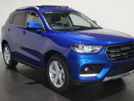 Haval H2 Lux