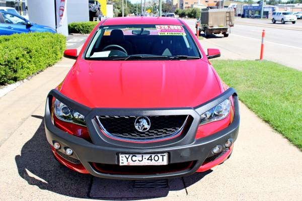 2016 Holden Ute VF II  Utility - extended cab