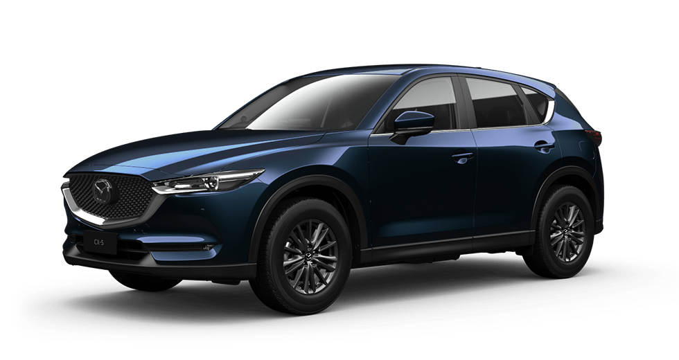 Mazda CX-5 <br>Touring <br>PERSONAL | BUSINESS