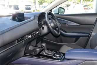 2020 Mazda CX-30 DM Series G20 Pure Wagon image 8