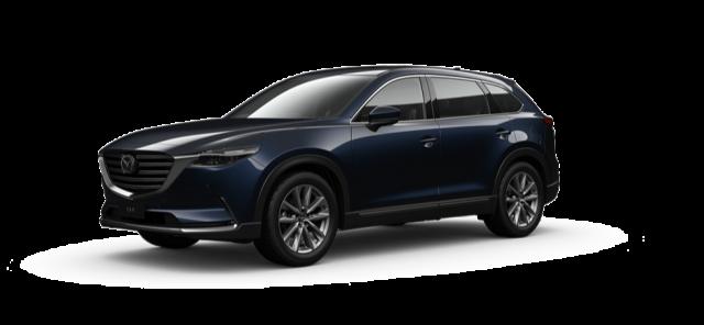 2021 Mazda CX-9 TC GT Suv Mobile Image 1