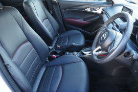 2018 Mazda CX-3 DK2W7A sTouring Suv Image 5