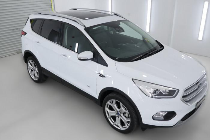 2018 MY18.75 Ford Escape ZG Titanium AWD Suv