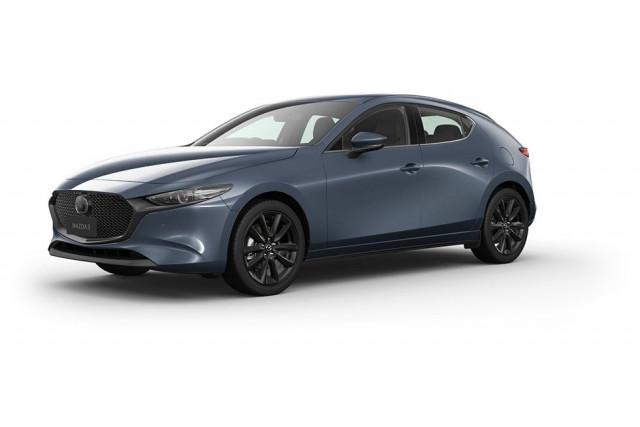 2020 Mazda 3 BP G25 Astina Hatch Hatchback