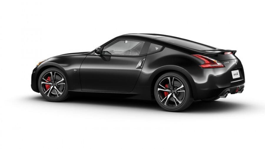2021 MY0  Nissan 370Z Z34 Coupe Coupe Image 28