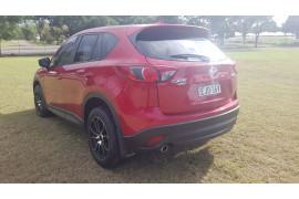 2015 Mazda CX-5 KE1032 Maxx Sport Suv Image 5