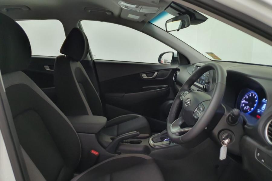 2019 Hyundai Kona OS.3 MY20 Active Suv