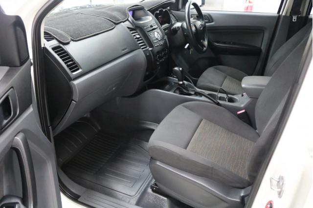 2014 Ford Ranger PX XL Utility Image 5