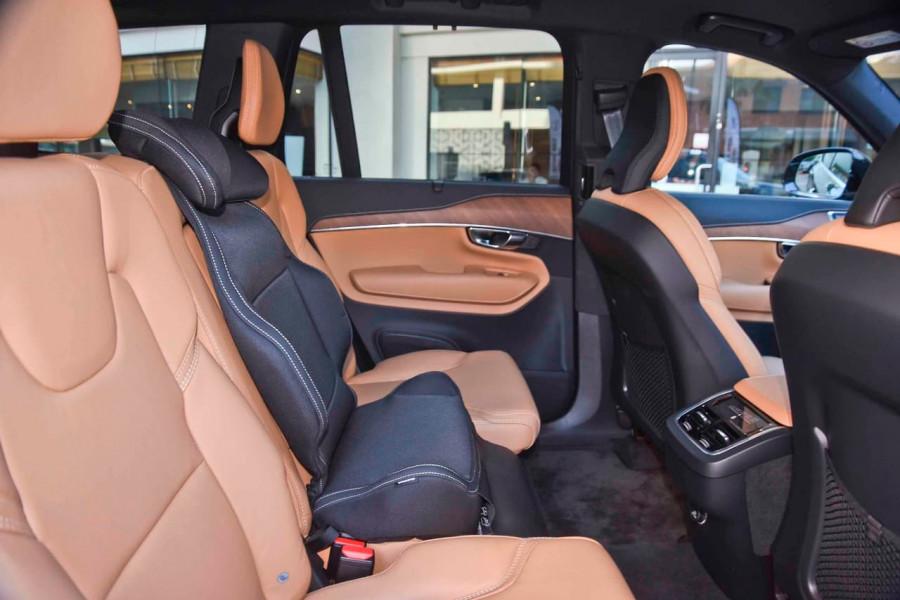 2019 MY18 Volvo XC90 L Series T6 Inscription Suv