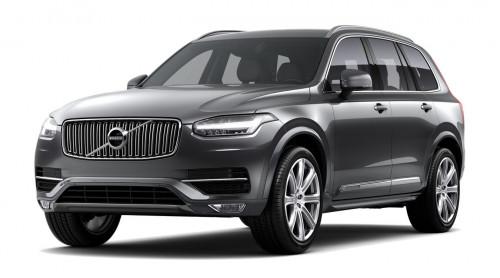 2019 Volvo XC90 L Series D5 Inscription Wagon