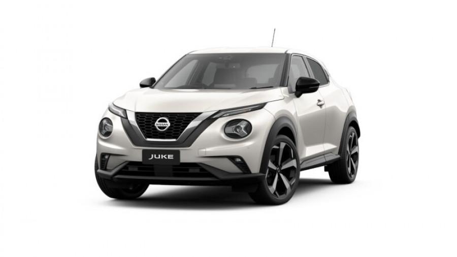 2020 Nissan JUKE F16 ST-L Hatchback Image 2