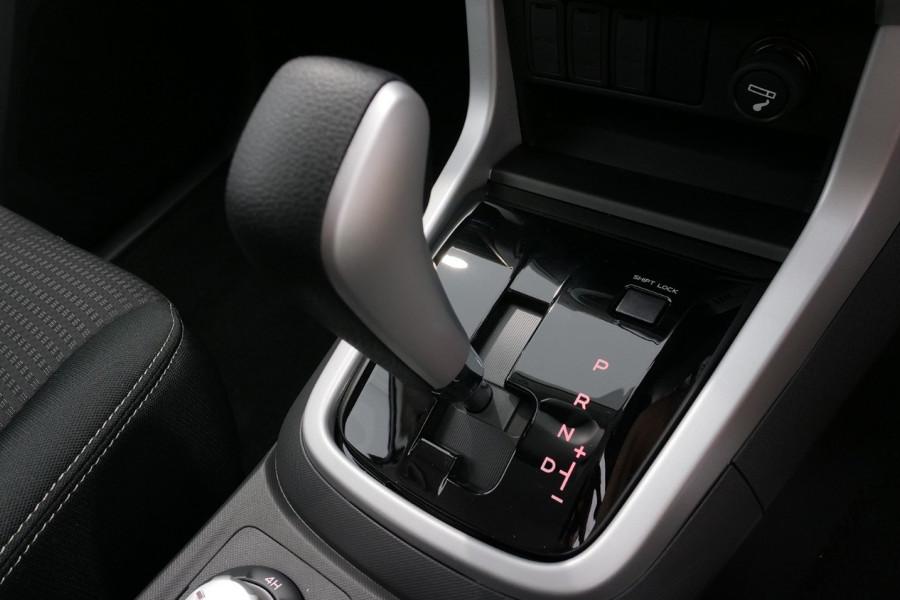 2019 Isuzu UTE MU-X LS-U 4x4 Wagon Image 10