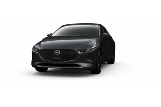 2021 MY20 Mazda 3 BP X20 Astina Hatch Hatchback Image 3