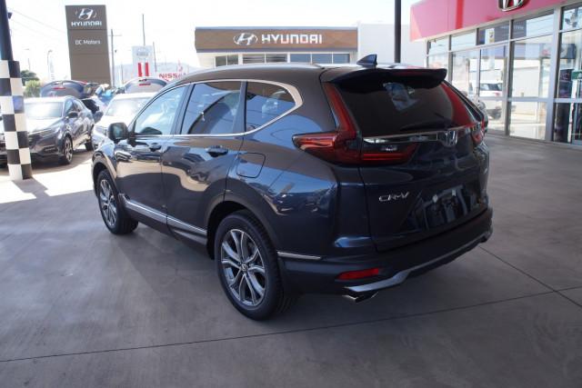 2021 Honda CR-V RW VTi LX Suv Image 3