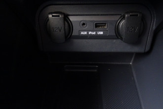 2012 Kia Rio UB S 5 Door Hatch