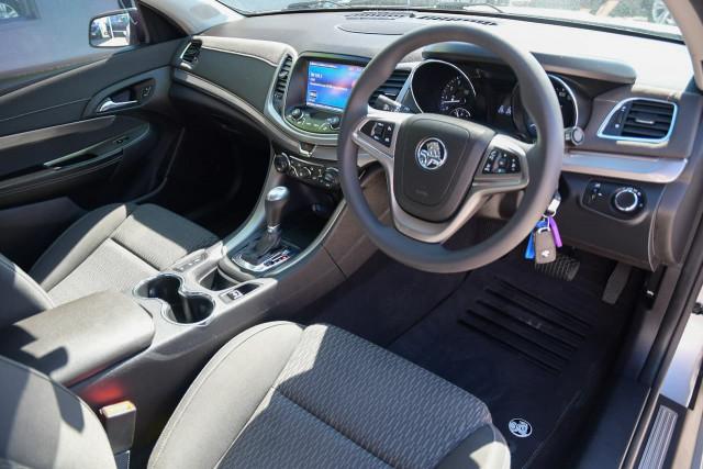 2017 Holden Commodore VF Series II MY17 Evoke Sedan Image 9