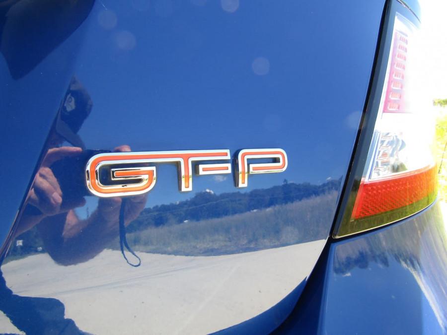 2008 FPV Gt-p FG Sedan
