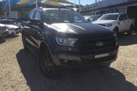 Ford Ranger FX4 PX MkII