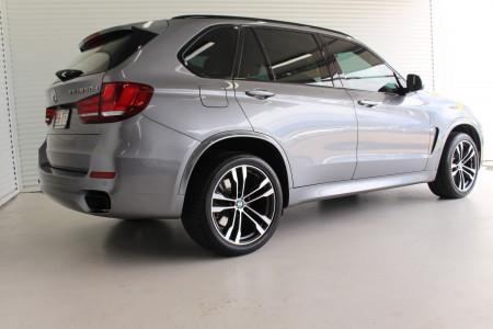 2014 BMW X5 F15 M50D Suv