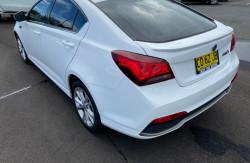 2017 MG MG6 PLUS IP2X Core Hatchback Image 5