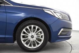 2015 Hyundai Sonata LF Elite Sedan Image 5