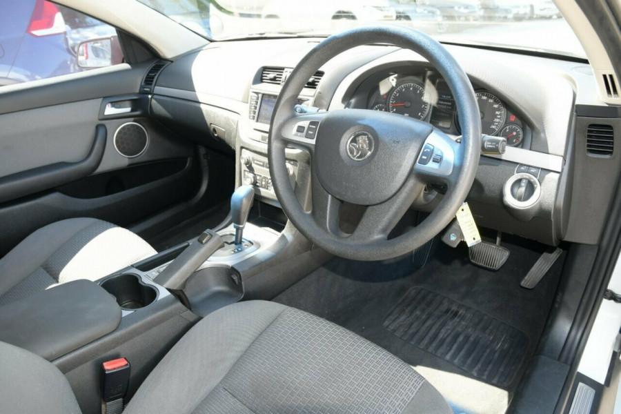2011 Holden Commodore VE II Omega Sportwagon Wagon Image 9