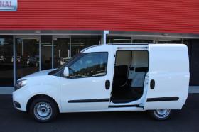 Fiat Doblo SWB Cargo Van 263 Series 1