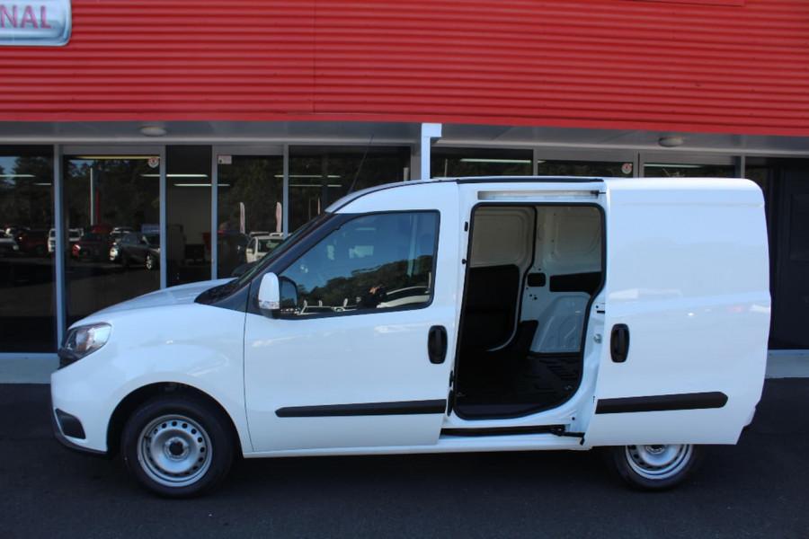 New 2017 Fiat Doblo Fn1421 Sunshine Coast Cricks Noosa