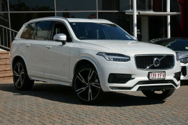 Volvo XC90 D5 Geartronic AWD R-Design L Series MY18