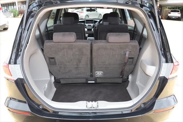 2011 Honda Odyssey 4th Gen MY10 Wagon Image 5