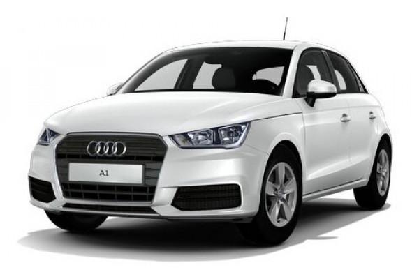Audi A1 1.0 TFSI 8X