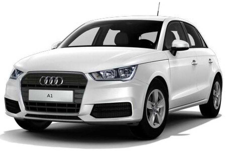 2021 Audi A1 1.0 TFSI
