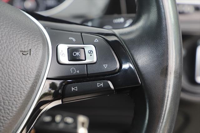 2015 Volkswagen Golf 7 MY15 110TDI Highline Hatchback Image 19
