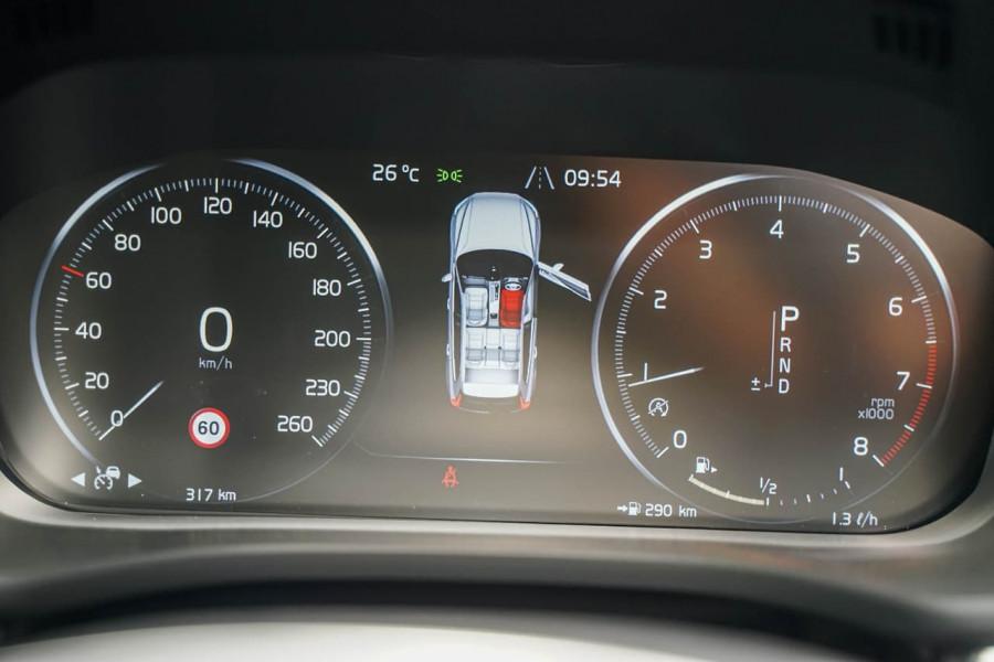 2020 MY21 Volvo XC60 UZ T5 Momentum Suv Image 12