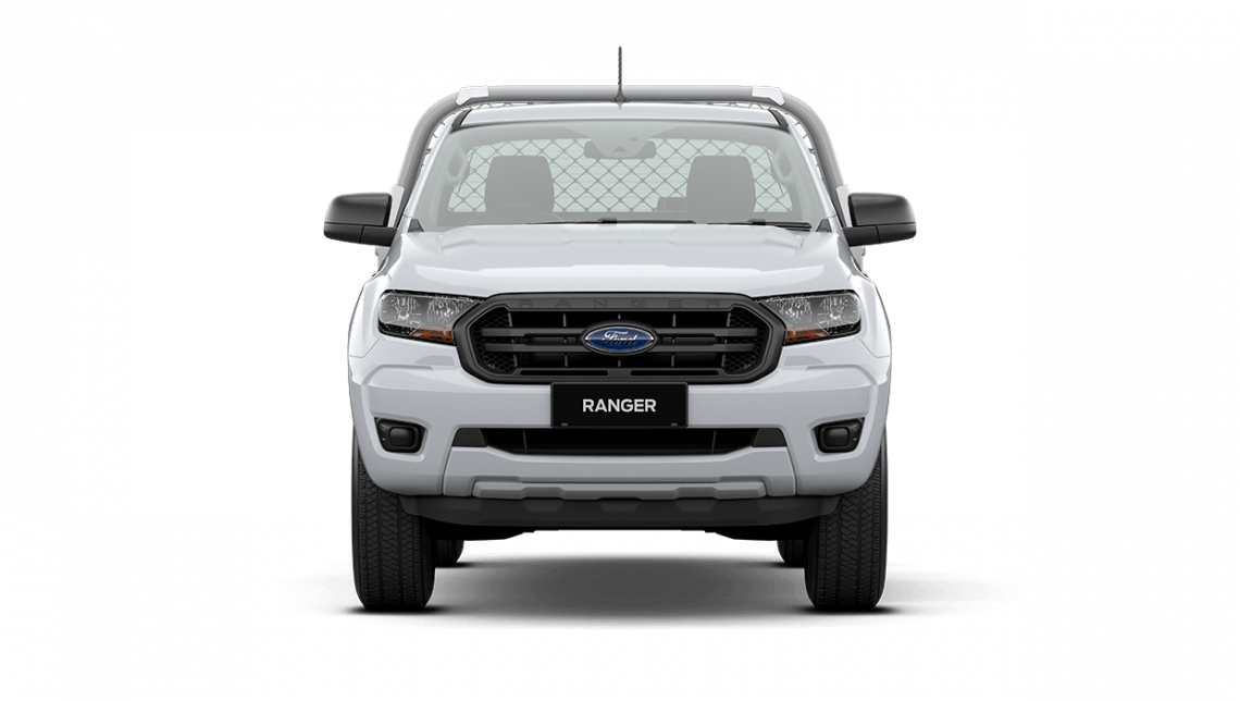 2020 MY21.25 Ford Ranger PX MkIII XL Single Cab Chassis Cab chassis Image 10